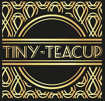 Logo Tiny Teacup Pups
